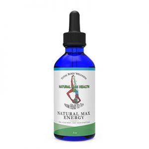 Natural Max Energy
