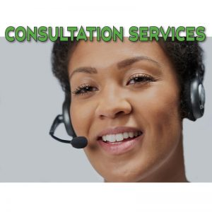 Consultation & Assessment Services