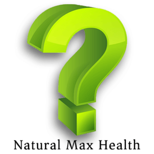 FAQs Natural Max Health